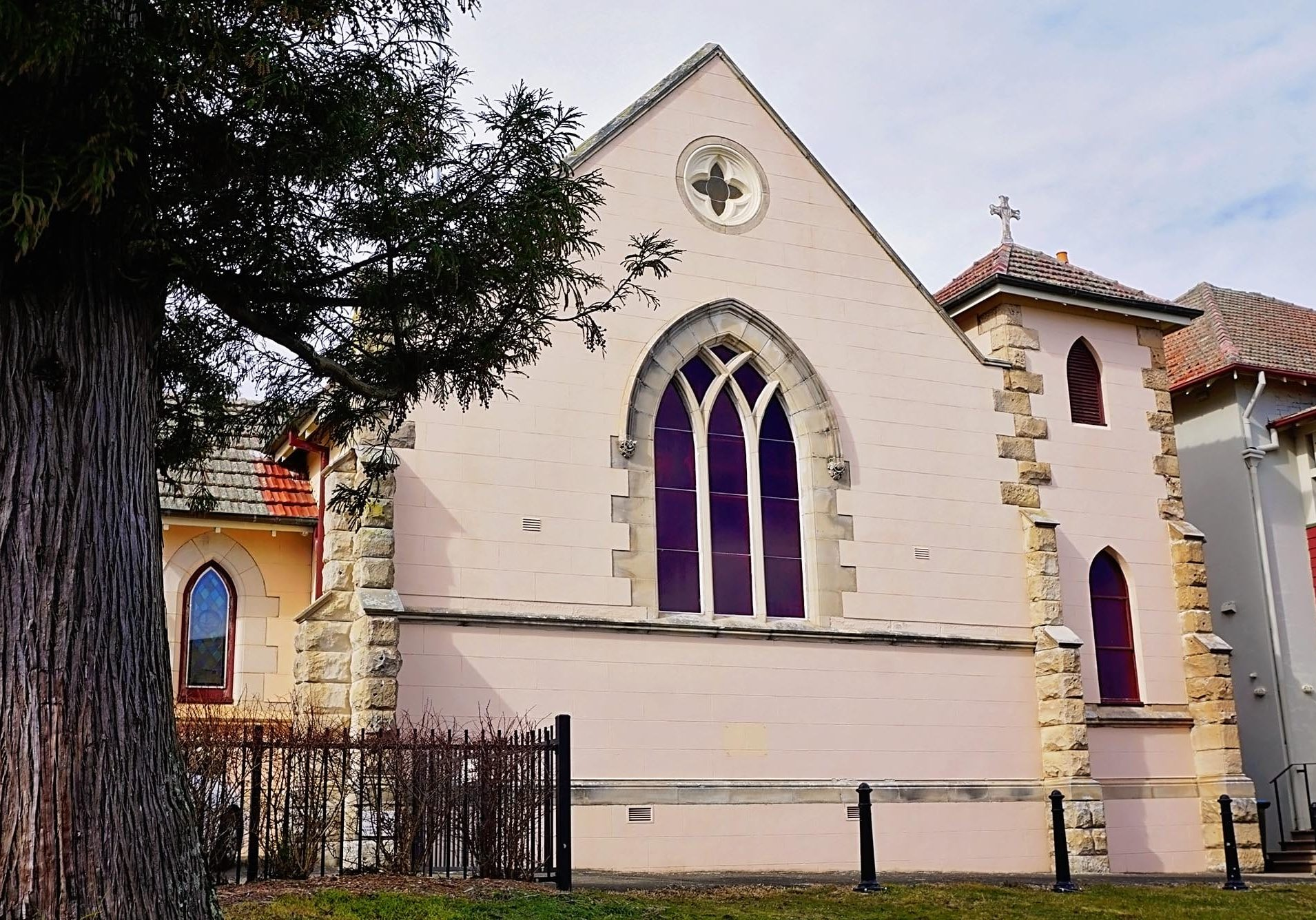 St Canice's Catholic Church Katoomba